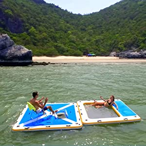 Yoga SUP, Mens Paddle Board, Womens Paddle Board, Mens SUP Womans SUP, Deck, Dock, Inflatable Deck