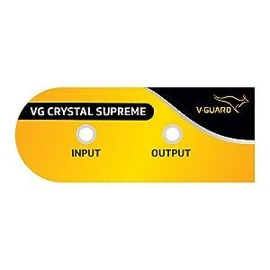 vg crystal supreme