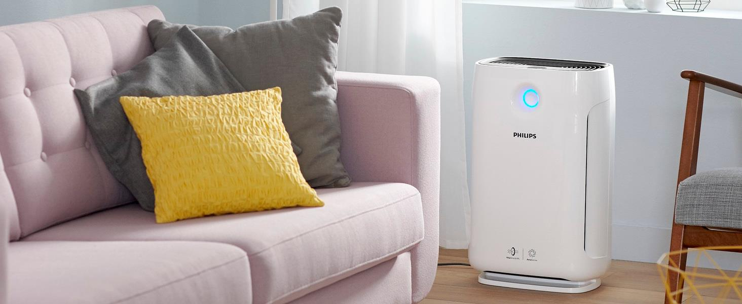 Healthier Air, Always, AeraSense,  cleaner air