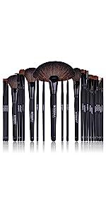 makeup brush, makeup brushes, brushes, brush, beauty, makeup