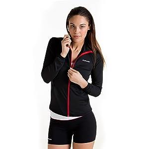 Duruss 000000018X/19X Vestido Deportivo, Mujer,: Amazon.es: Ropa y ...