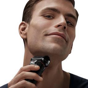 Braun Series 5 5030S Rasoio Elettrico a Lamina da Barba per Uomo