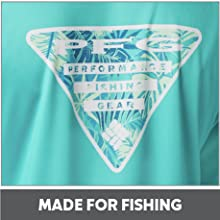 Made For Fishing