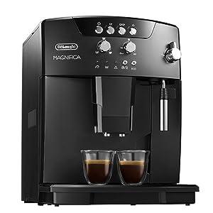magnifica delonghi; coffee maker; automatic coffee machine