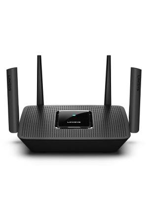Linksys Mr8300 Ac2200 Tri Band Mesh Wifi Router Computers Accessories