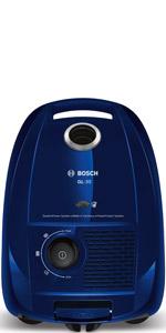 Bosch BGL4ZOOO GL40 Zooo Aspirador con bolsa, máxima recogida de ...
