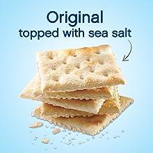 Premium Saltine Crackers