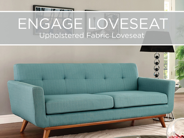 Ideas About Engage Sofa Loveseat And Armchair Blue