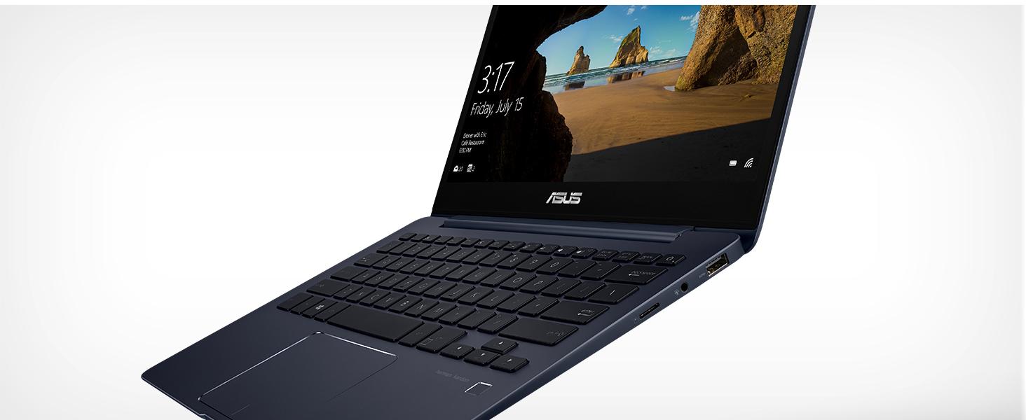 Amazon.com: ASUS ZenBook 13 UX331UN-WS51T Ultra-Slim Laptop 13.3