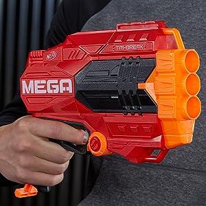 nerf,nerf mega,nerf gun,nerf blaster,nerf ammo,nerf fortnite,nerf TS,fortnite TS,nerf tribreak