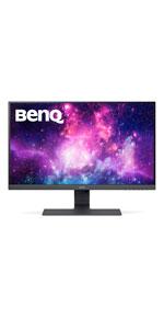 "BenQ, BenQ monitor, 27 inch monitor, ips panel, ips montior, eye care monitor, 27"" monitor"