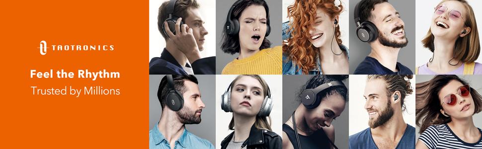 Soundliberty 94 true wireless earbuds