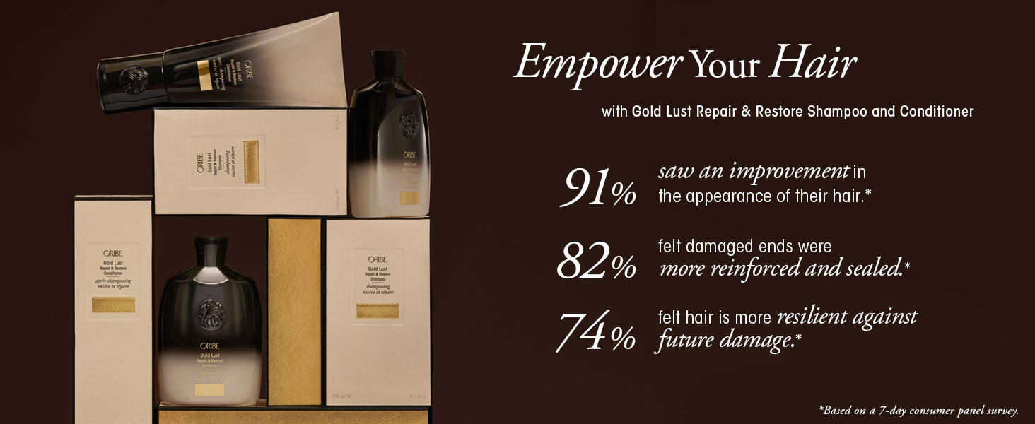 Empower your Hair