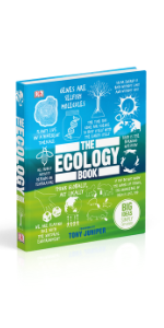 ecology, easy ecology, easy science