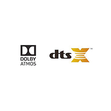 Dolby Atmos/DTS:X