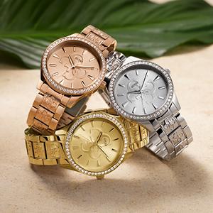jetsetter watch; guess; guess watches; jet setter watch; guess logo; guess accessories; guess watch