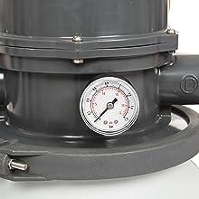 Bestway Flowclear Filtro a Sabbia 5.678 Litri
