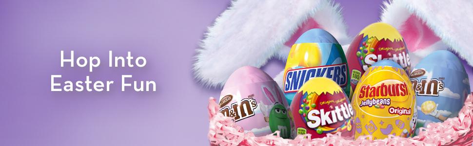 Hop Into Easter Fun