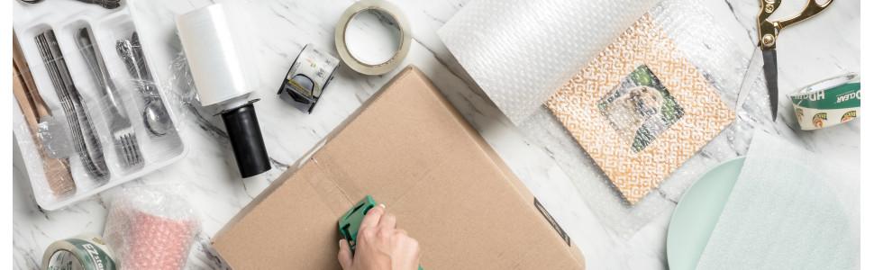 Moving & storage supplies