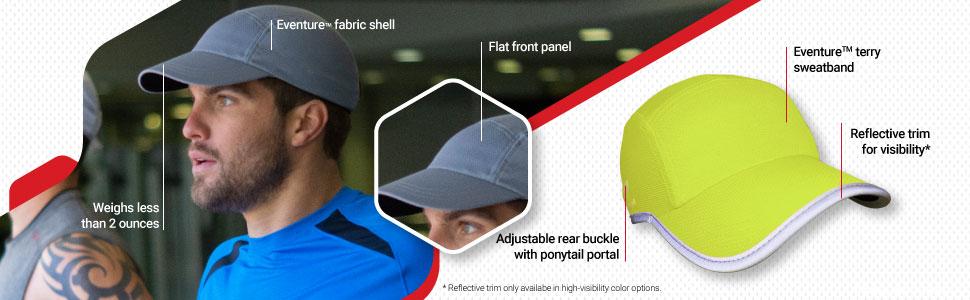 HEAD Childrens Light Function Cap