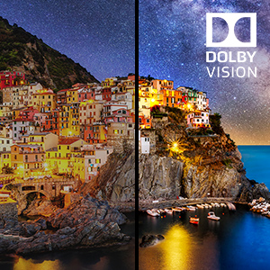 dolby, dolby vision