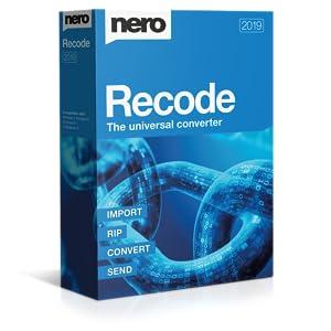 Nero Recode 2019