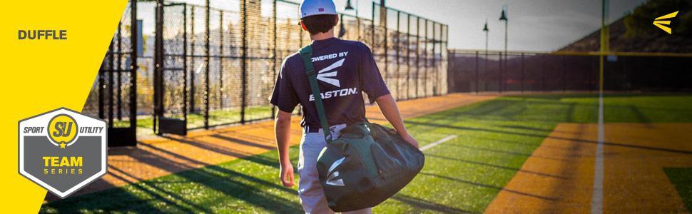 Amazon.com: Easton E310D Player Bat & Equipment Duffle Bag