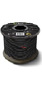 speaker wire outdoor cl3