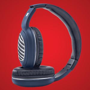 Iball Decibel Headset