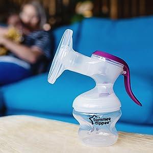tommee tippee breast pump, expressing, expressing breastmilk, breastmilk pump