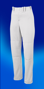 Women's Full Length Fastpitch Softball Pants