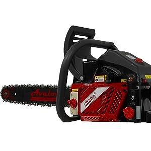 Motosierra gasolina Avalon Xtreme Pro GC-493 3.0 Cv: Amazon.es ...