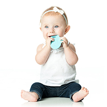 Silicone Teethers