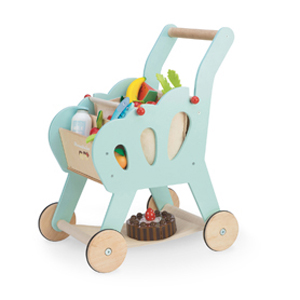 ltv, le, toy, van, wood, wooden, play, honeybake, toys, role, play
