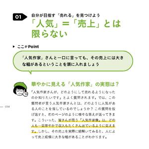 ハンドメイド作家のための教科書!! minneが教える売れるきほん帖