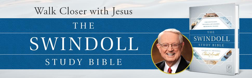 Swindoll Study Bible Review - Exploring the Truth
