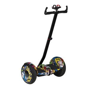 Ecogyro Gway Plus Scooter Eléctrico, Multicolor, Única ...