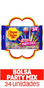 Bolsa  Party Mix 34u