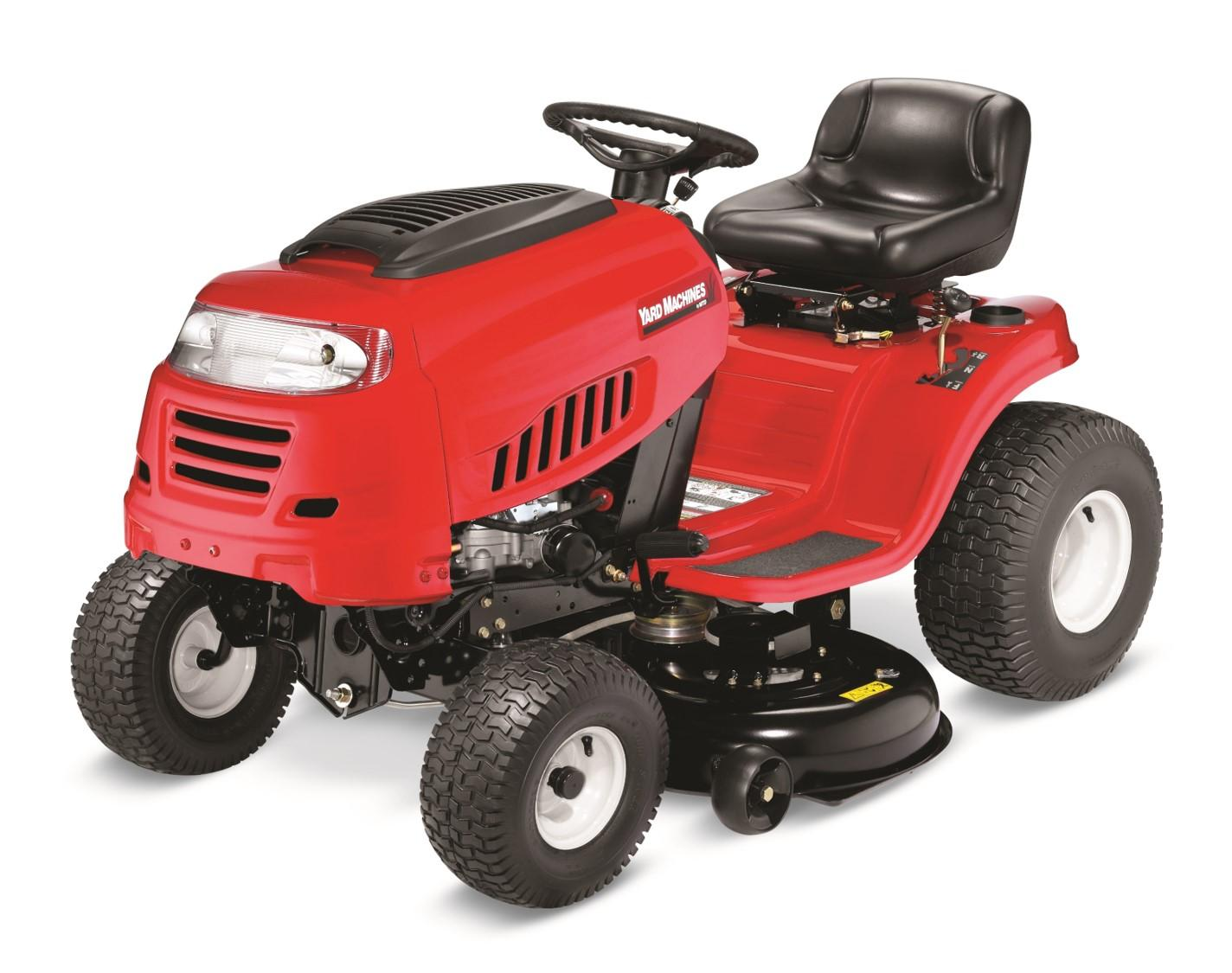 Amazon Com   Yard Machines 420cc 42