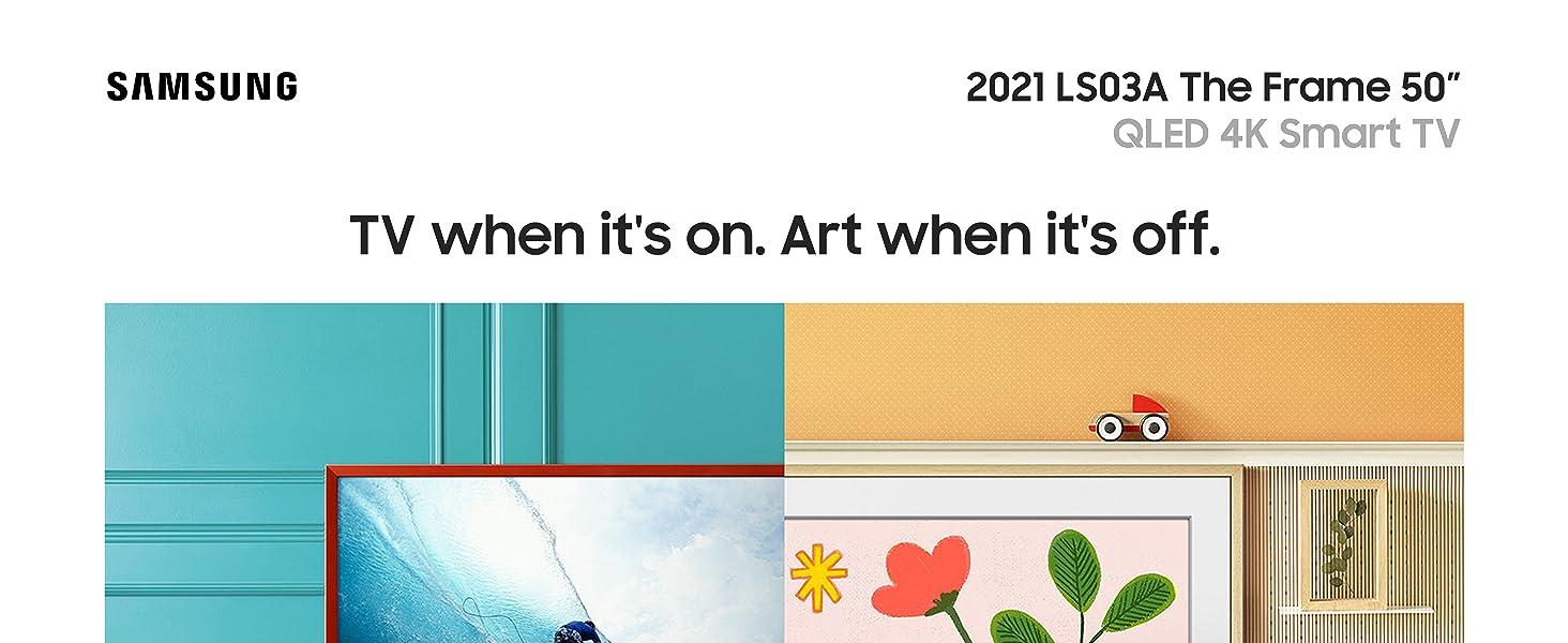 Samsung LS03A Frame