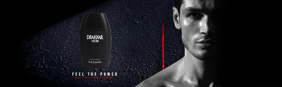 Drakkar Noir - Feel the Power