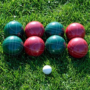 Image result for Bocce Ball