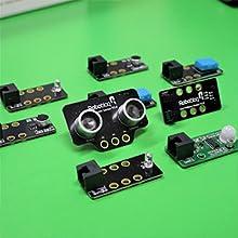 sensor robot kit