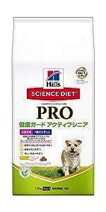 SD小型犬PROアクティブシニア
