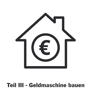 Geld Bodo Schäfer Dirk Kreuter finanzielle Freiheit Glück Gesetze der Gewinner Tony Robbins Cashflow