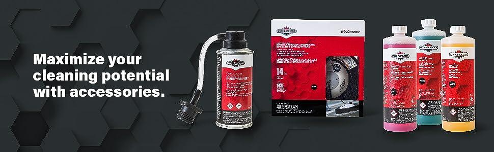 S2800P PowerFlow+ Pressure Washer Briggs amp; Stratton