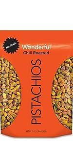 chili roasted