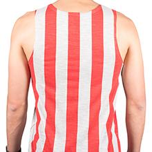 0e8123d17211ff Brooklyn Surf Men s Men American USA Flag Sleeveless No Sleeve Jersey Tank  Top Shirt Stars Stripes