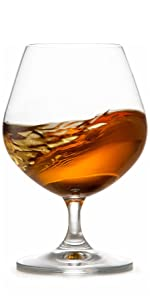 Brandy Cognac Wine Glasses