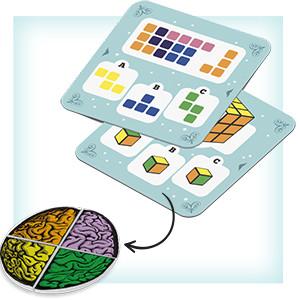 Zygomatic- Cortex Challenge, juego de mesa (Asmodee ADE0COR01ML) , color/modelo surtido: Amazon.es: Juguetes y juegos